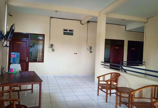 Siranda Residence Semarang - Interior