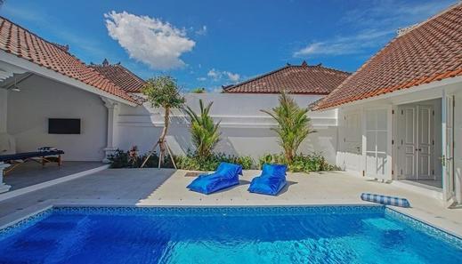 VillaLey Double Six Bali - Pool