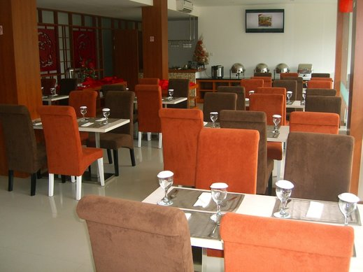 Dragon Inn Kendari - Restaurant