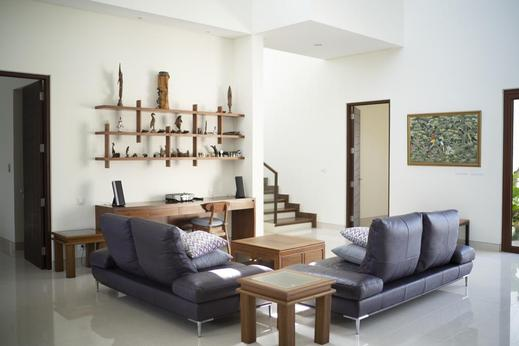 Mandara Villa Bali - Living room