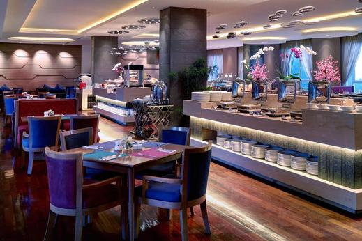 Grand Mercure Bandung Setiabudi Bandung - Restaurant
