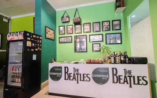 New Legend Hotel Makassar - Facilities