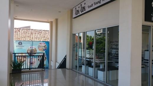 Sudirman Suite by NHM Bandung - Cafe