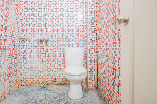 OYO 2030 Melawai Homestay Jakarta - Bathroom