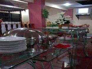 Hotel Bumi Asih Palembang - Restoran