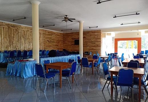 Hotel Mutiara Baru Malang - Restaurant