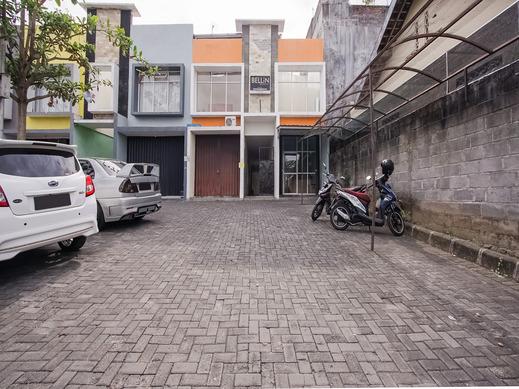 OYO 3788 Bellinn Kost Exclusive Yogyakarta - Facade