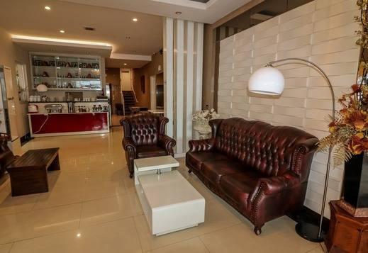 NIDA Rooms Losari Beach Rotterdam Makassar - Loby