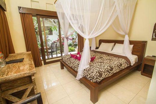 Omah D'Taman Hotel by EPS Bali - Room