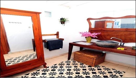 Nini Pondok Banyuwangi - interior