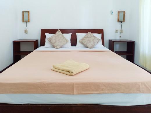 OYO 1523 Gili Life Homestay Lombok - Guestroom S/D