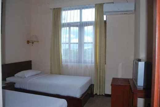 Hotel Bumi Asih Pangkalpinang - Standar / superior