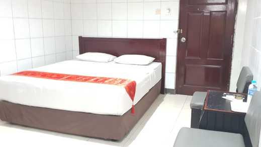 Hotel Kartika  Banjarmasin - Guest Room