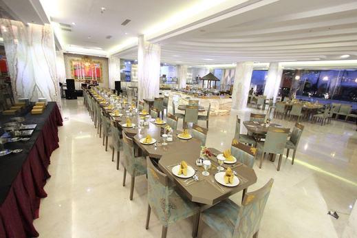 KJ Hotel Jogja - Restaurant