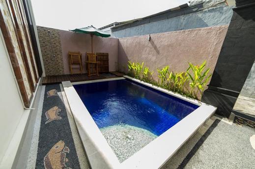 Airy Eco Legian Dewi Sri Manoa Kuta Bali Bali - Pool