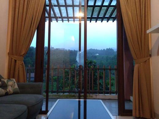 Bogor Tenjolaya Park Bogor - interior