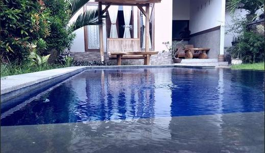 Sunbeam Villas Lombok - Pool