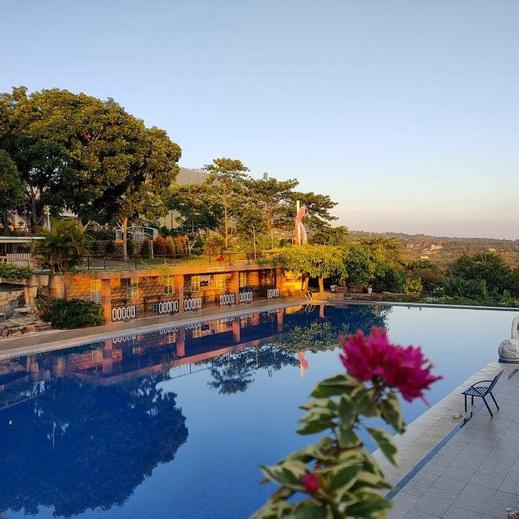 Blessing Hills Family Resort & Hotel Mojokerto - appearance