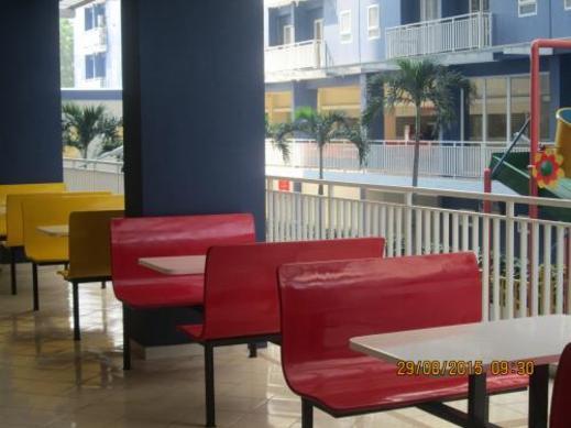 Apartemen Grand Center Point Bekasi By D'Cepeh Room Bekasi - Facilities