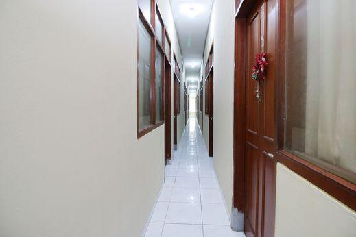Kemanggisan 55 Residence Jakarta - Facilities