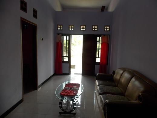 Family Homestay Bromo Probolinggo - Facilities