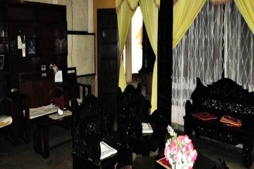 Hotel Sinderella Balikpapan - Interior
