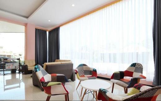 Hotel Sakura Manado Manado - lobby