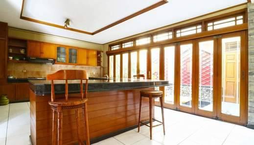 Bumi Hegar Guest House Syariah Bandung - Exterior