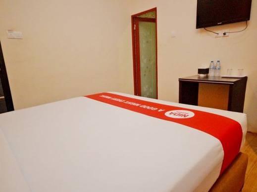 NIDA Rooms Katamso 4 Nagoya Batam - Room