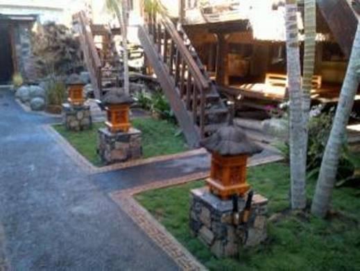 Bale Sasak Bungalow Lombok -