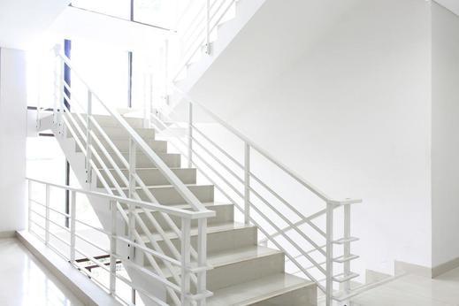 Airy Sukajadi Lemah Neundeut 9 Bandung - Stairs