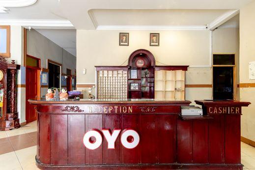 OYO 1364 Pondok Wisata Istana XI Medan - Reception