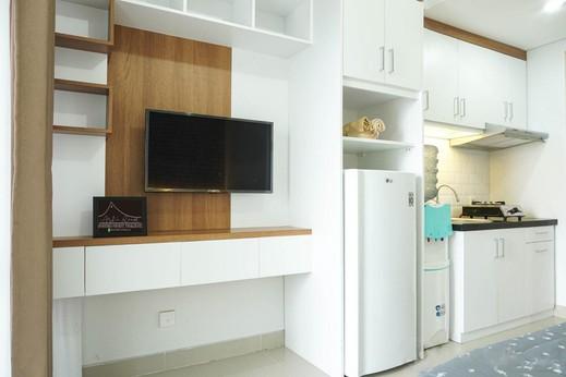 ArFe Room Apartemen Taman Melati Yogyakarta Yogyakarta - Room Facilities