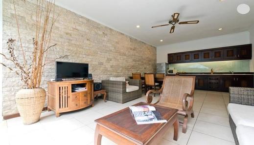Villa Mawar Bali - Interior