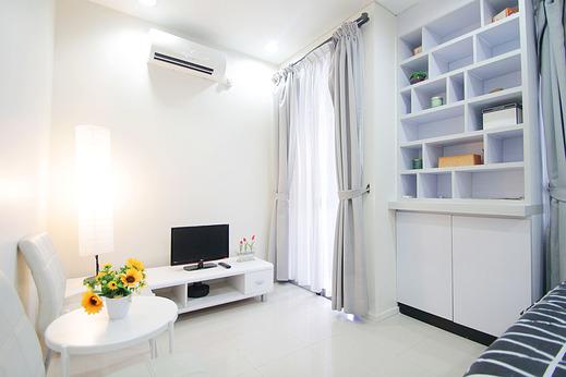 The Lavande Residence Jakarta - Bedroom