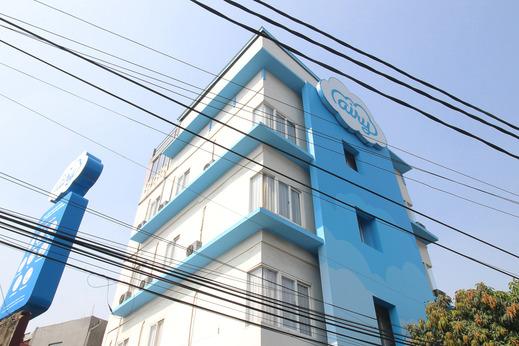 Airy Syariah Sadang Serang Titiran 26 Bandung - Property Building
