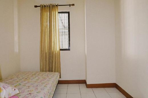 Apartment Gateway A Yani By Prisma Utama Bandung - kamar