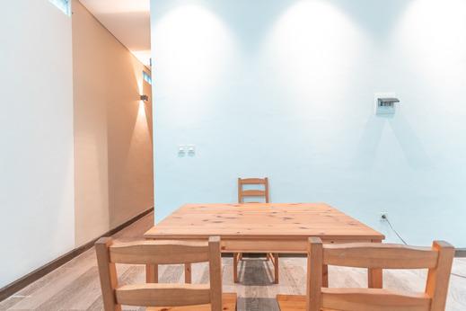OYO 2248 Yayah Rooms Syariah Bogor - Reception