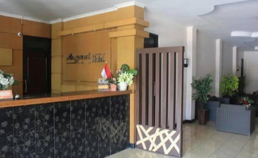 Anggraeni Hotel Ketanggungan Brebes -