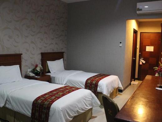 Hotel Sahid Papua Jayapura - Guest room