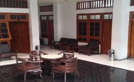 Hotel Indah Malioboro Yogyakarta -