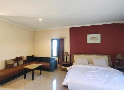 Hotel 68 Lembang Lembang - Execuitve Suite