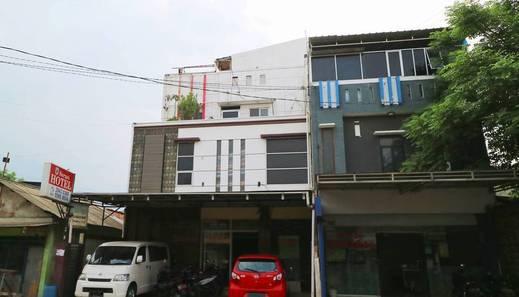 Hotel Serasi Syariah Benda - Gedung