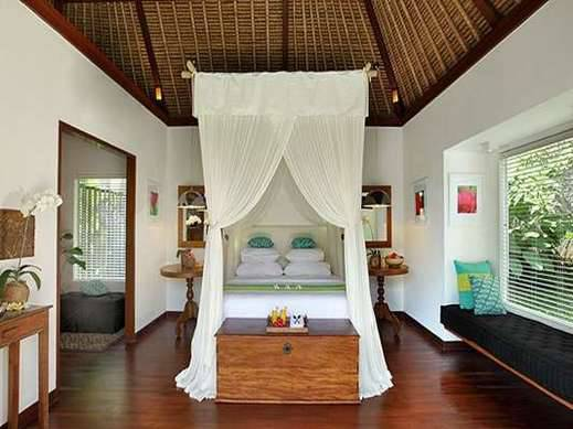 The One Villa Bali -