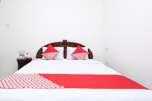 OYO 434 Hotel Parahiyangan Bandar Lampung - Rooms
