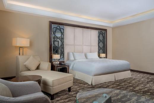Swiss-Belhotel Harbour Bay Batam - SBHB Grand Deluxe Room - 1