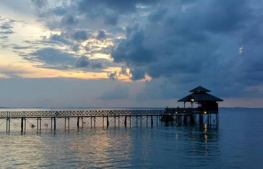 Mayang Sari Beach Resort Bintan - Fasilitas