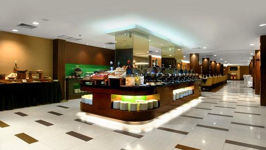Aston Tanjung Pinang - verbena cafe & bar