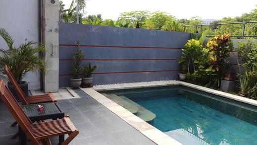 Villa Dencarik Bali - Villa Dencarik