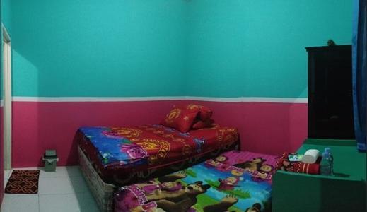 Homestay Lidiya Banyuwangi - Room